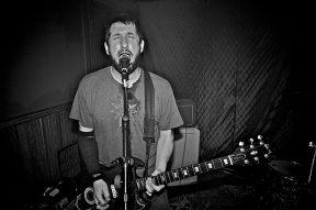 John from Nonagon - photo by Jonathan Ferris-Bohorquez